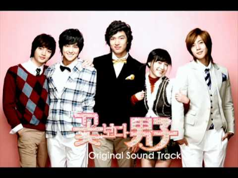 HQ T Max Paradise         Boys Over Flowers OST