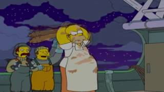 The Simpsons Predicted The Death of Glenn