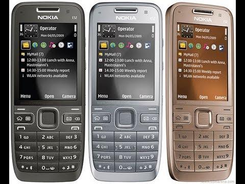 Nokia E52 Замена USB(полная версия )----Nokia E52 Replacement USB (full version)