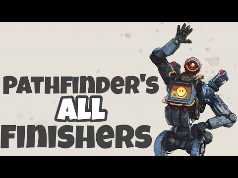 Pathfinder finisher