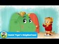 DANIEL TIGER S NEIGHBORHOOD Daniel S Dragon Pal PBS KIDS mp3