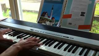 Gambar cover Linkin Park - Guilty all the same Piano Cover