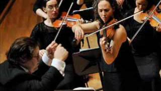 Les violons du Roy - Jean-Marie Zeitouni - Fuga y misterio - Astor Piazzola