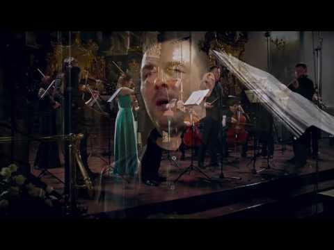 Morphing Chamber Orchestra (Vienna) & Andreas Scholl - I. Raichel