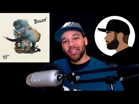 Anderson .Paak - Oxnard Album Review (All Tracks + Rating)