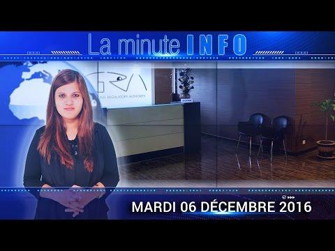 La Minute Info: les avoirs de Veer Luchoomun gelés