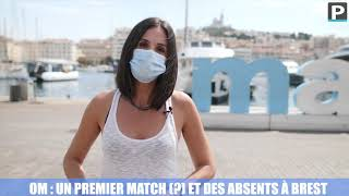 Brest-OM : avant la reprise, les supporters sont impatients de retrouver leur équipe