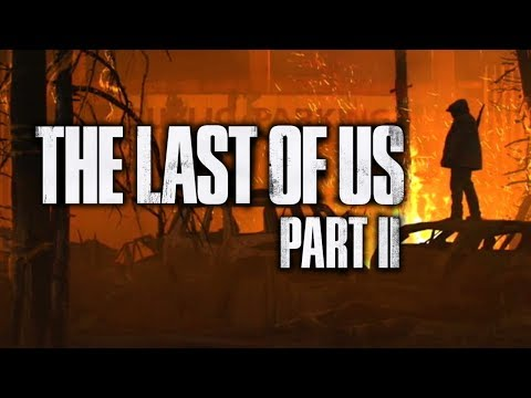 The Last of Us 2 Seattle Location Revealed & Release Date Still FAR Away?!