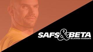 Wie kommen die Preise bei SAFS & BETA zustande? -QandA Group-Training