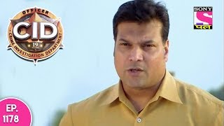 CID - सी आ डी - Episode 1178 - 22nd September, 2017