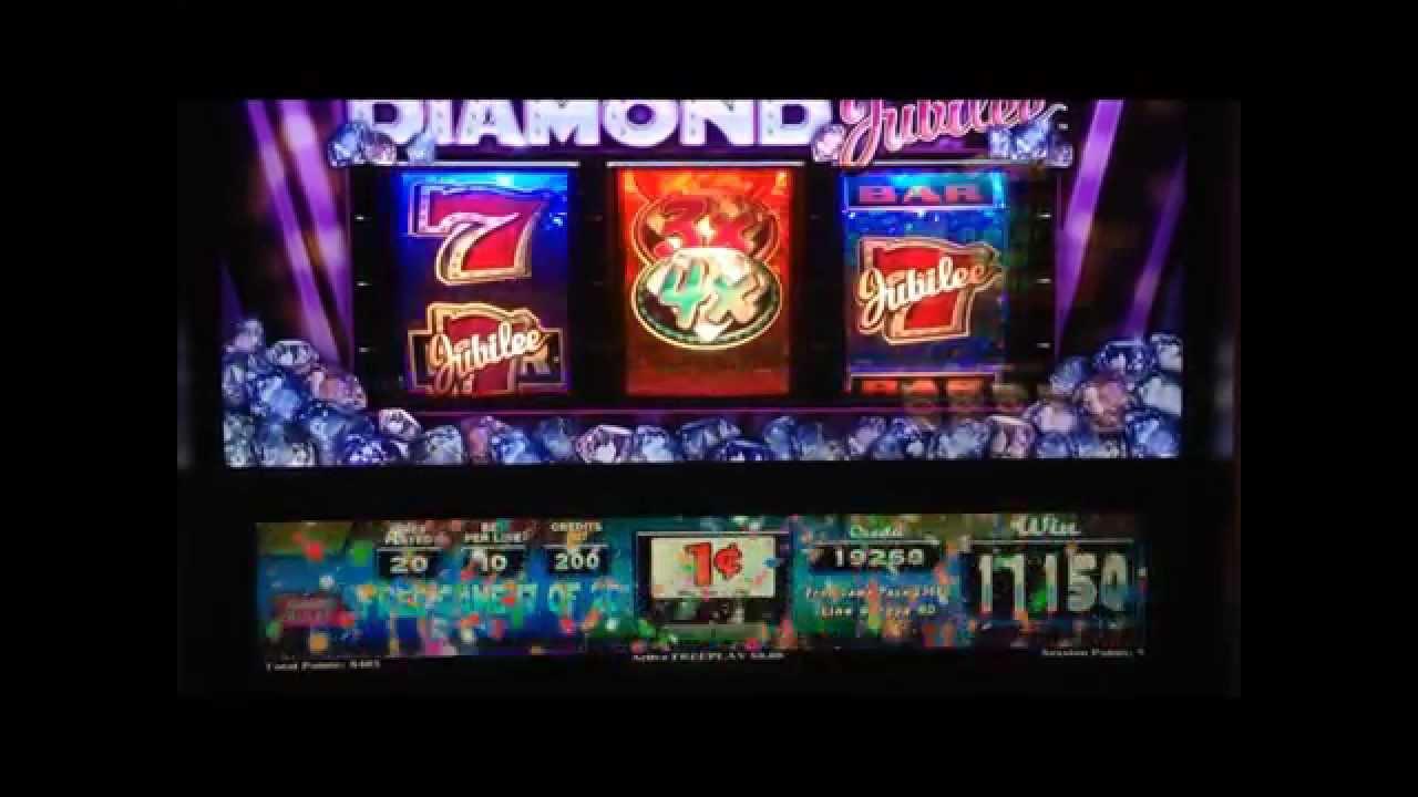 slot bonuses 2014