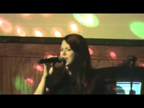 Alicia Keys - No One - Unreal Karaoke Cover by Autumn Brown