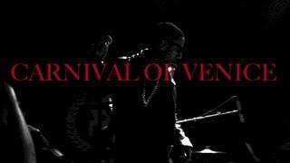 Ryan Leslie - Carnival Of Venice [Live in San Diego] (@RyanLeslie)