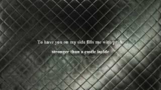 Raised Fist - Dedication /w lyrics