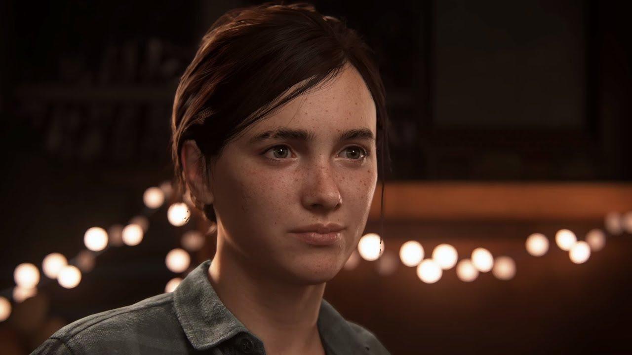 The Last of Us 2 | ГЕЙМПЛЕЙ (на русском) | E3 2018