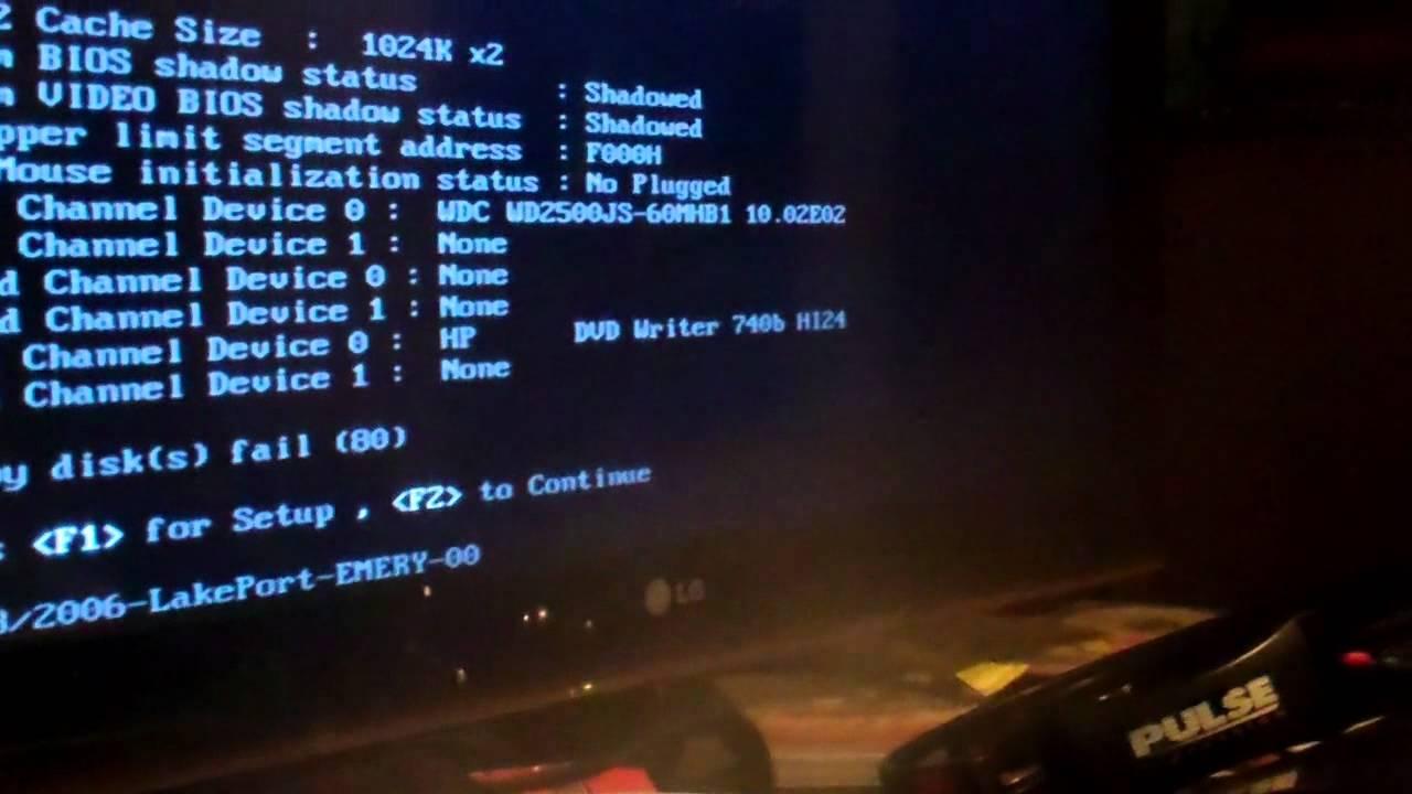 HP A1440N DRIVER WINDOWS XP