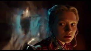 WATCH Alice In Wonderland Through The Looking Glass Full MOVIE (Online Free)