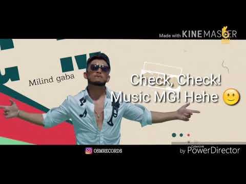 Zara Paas Aao Millind Gaba Lyrics Video Music Mg