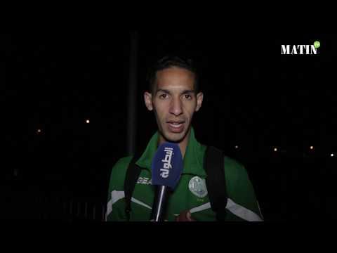 Les joueurs du Raja Casablanca attaqués après la défaite face au RCOZ