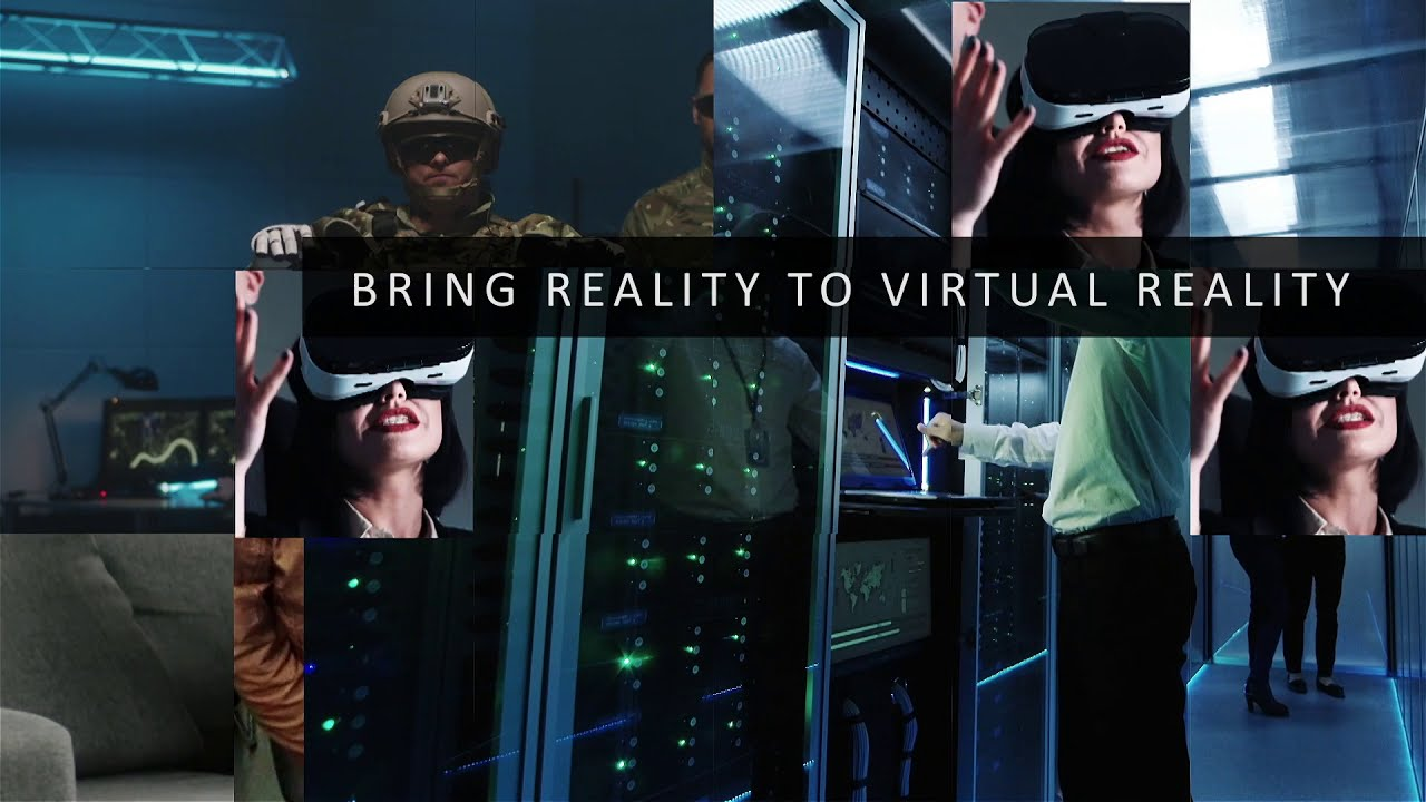 VRtuoso: Bringing Reality to Virtual Reality