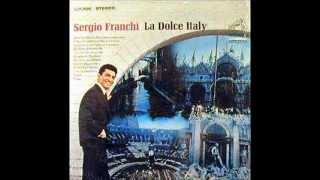 Sergio Franchi - Moon Over Naples (Spanish Eyes)