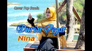 Download lagu DURIAT PEGAT (Deti Kurnia) - Nina # Pop Sunda Cover