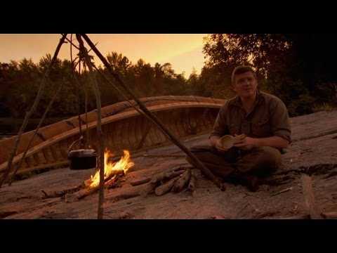Ray Mears Northern Wilderness S01E02