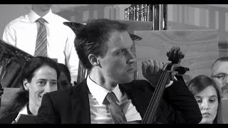 De Meij Casanova / HM Kerns - Beat Blättler (Dirigent) - Sebastian Diezig (Cello) - Live in concert