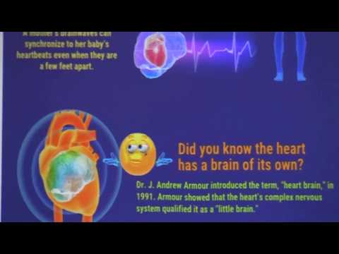 Conférence Didier Jouffrieau - février 2018 - 7ième partie - cohérence cardiaque