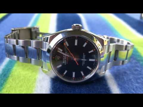 BEST OF THE BEST - What is the best Anti-magnetic watch? Rolex Milgaus or IWC Ingenieur