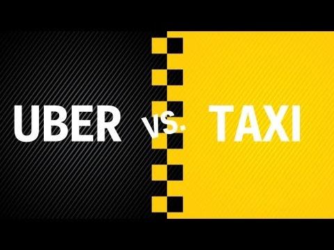 Uber NUNCA será proibido (veja 5 motivos)