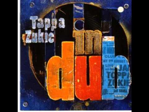 Tappa Zukie - Way Over In Dub