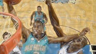 Chris Paul: Top 10 Dunks as a New Orleans Hornet