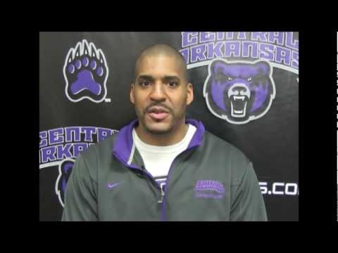An Interview with Corliss Williamson