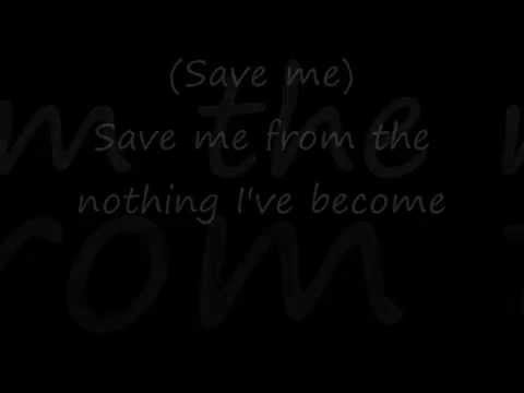 Evanescence - Bring Me To Life from YouTube · Duration:  3 minutes 58 seconds
