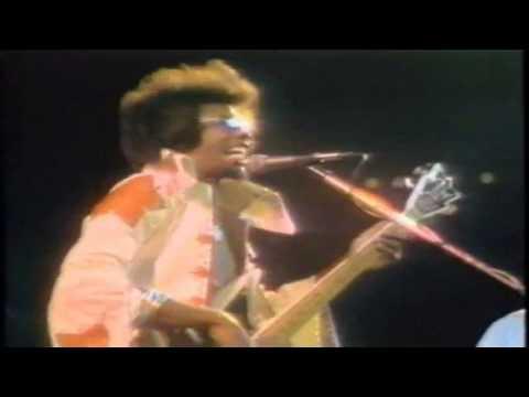 Bootsy's Rubber Band - Psychoticbumpschool (Live 1976)