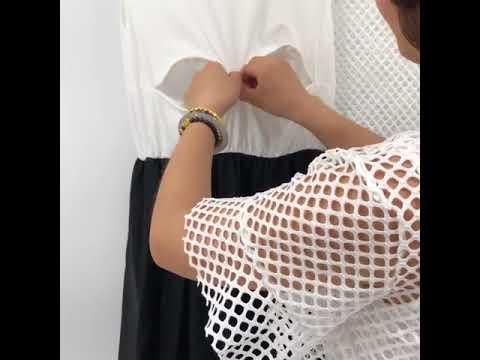 Set Váy áo Cho Con Bú