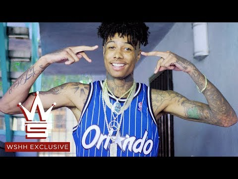 Blueface Respect My Crypn (WSHH Exclusive - Official Music V