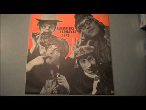 """Finale keieklets 1972 Eddy Buys """"Teike Tekkel"""""""