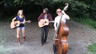 Touch The Sky - The Dirty Urchins - Brooklyn  BBQ and Busk