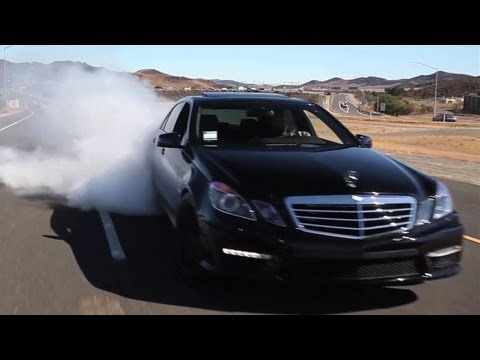 The 850 HP E63 by Weistec Engineering - /TUNED