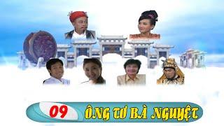 Phim Việt Nam Hay   Ông Tơ Bà Nguyệt - Tập 9