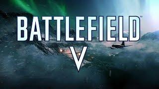 Śmiercionośny ostrzał - Battlefield 5