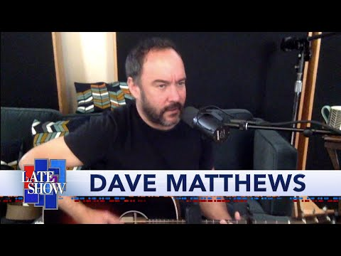 """Dave Matthews Pays Tribute To John Prine: """"Speed of the Sound of Loneliness"""""""