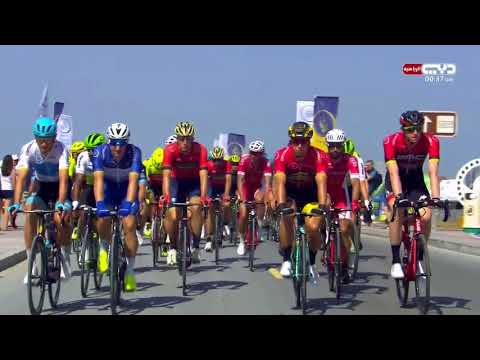 2018 Dubai Tour / The Daily Magazine