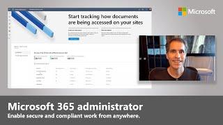 Microsoft 365 Administrator Updates with Jeff Teper