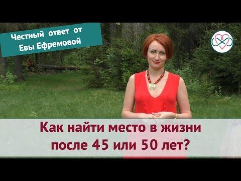 Забудьте про Климакс! Что поможет женщинам после 45 лет!