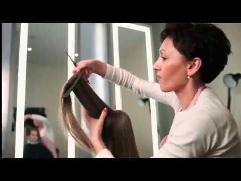 Видео: Краска для волос. Что опасно