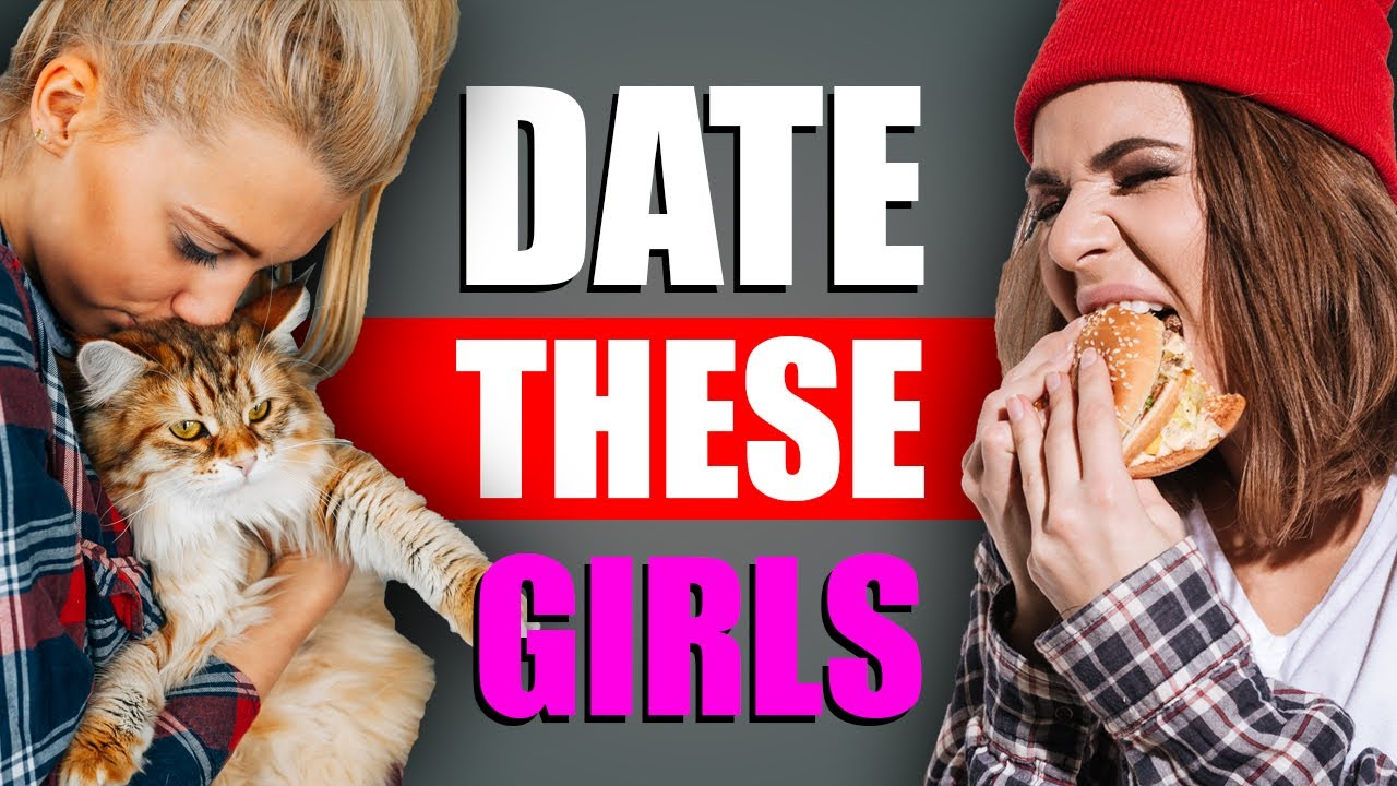 10 Types of Girls Who Will NEVER Break Up with YOU!