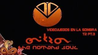 The Nomad Soul - Omikron | Videojuegos en la sombra | Los comienzos de Quantic Dream PT.3